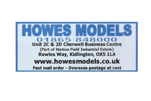 Howes Models