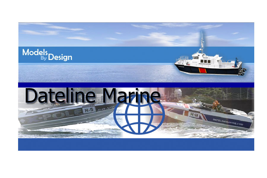 Models by Design and Dateline Marine