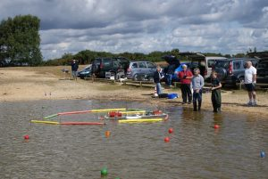 Steering Competition for Sunday 20th May Postponed