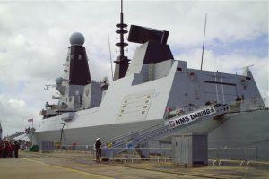Meet the Navy 2009