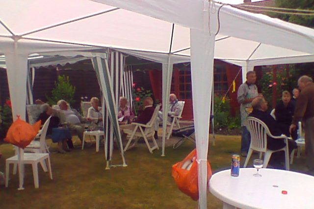 Summer BBQ 2009