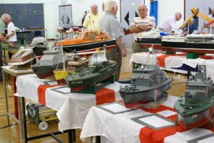 Romsey Model World 2007