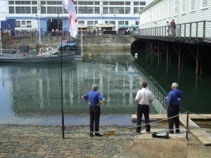 Portsmouth Navy Day 2008