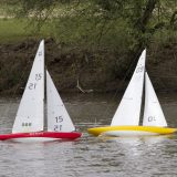 6m Racing 2nd May 2012