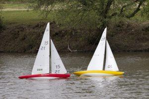 6m Racing 2nd May 2012