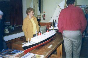 Highcliffe Show 2004