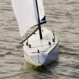 6m Racing Yacht