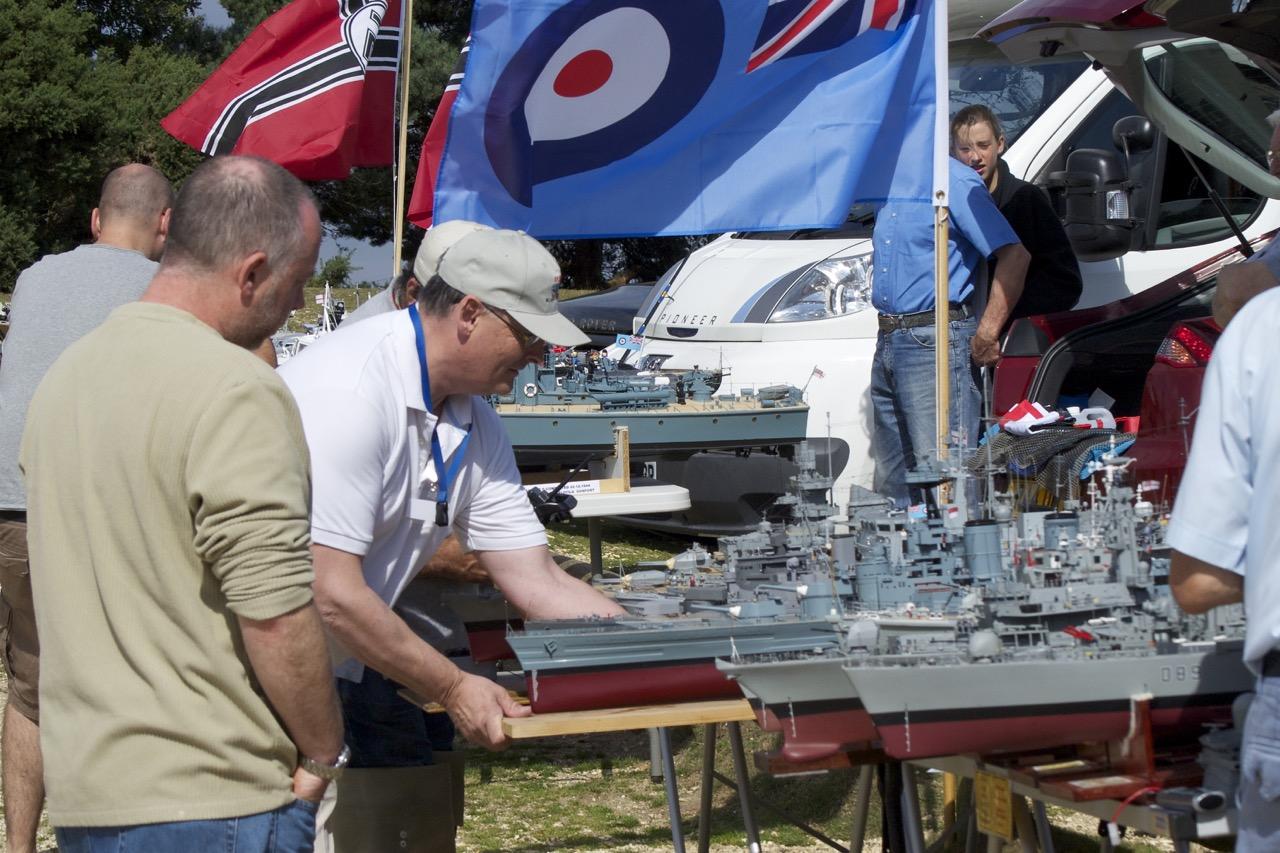 Navy Day 2011