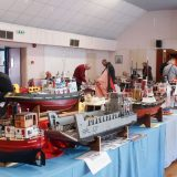 Entries for Highcliffe Show 24th March 2018