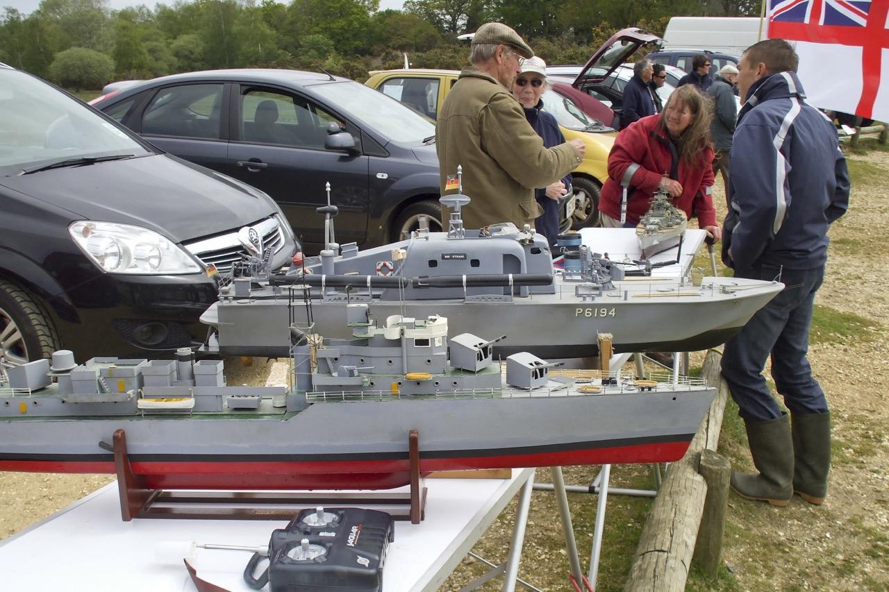 Navy Day 2012