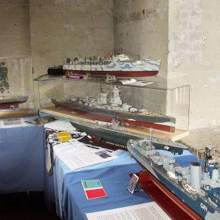 Graf Spee and E boat