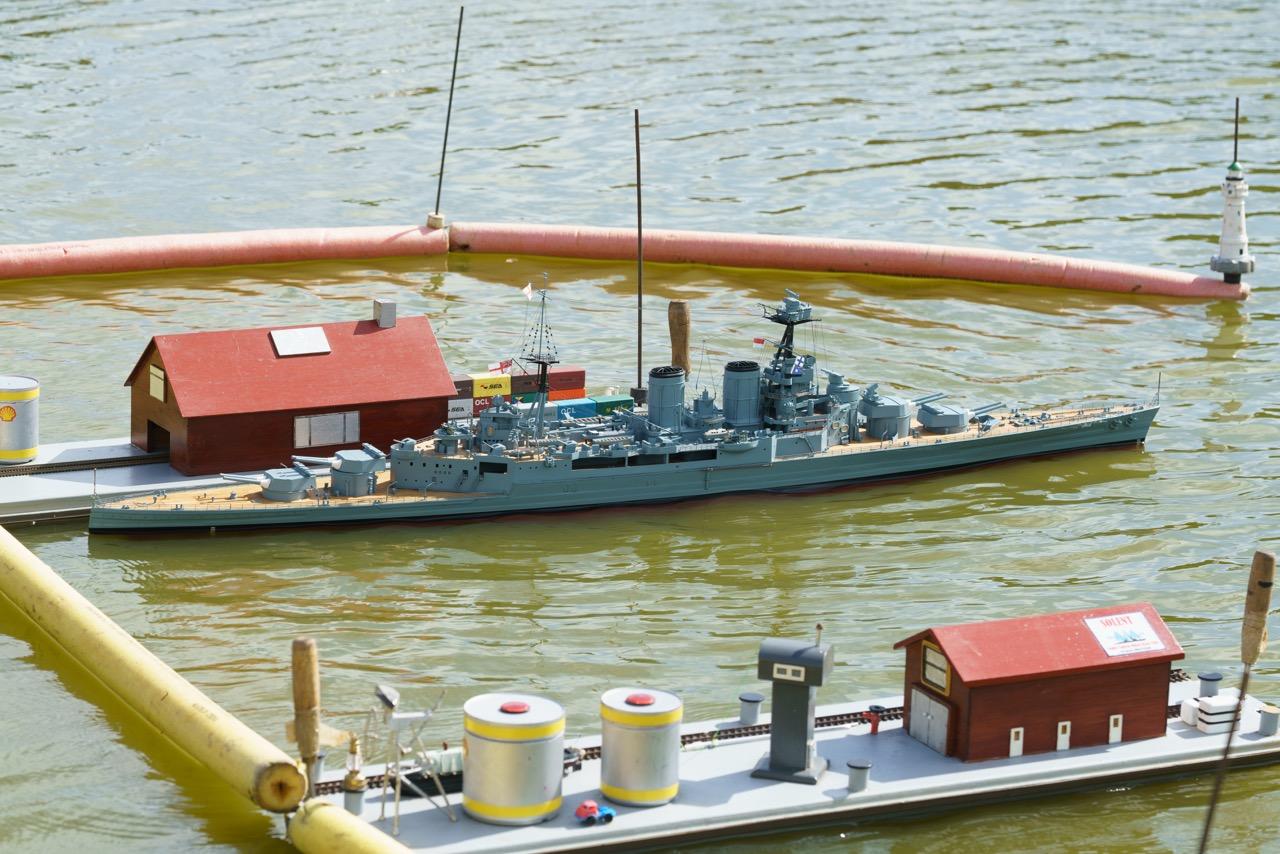 Navy Day 2016 (Ian Hardy)
