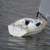 """Qwyver"" – Cruising yacht"