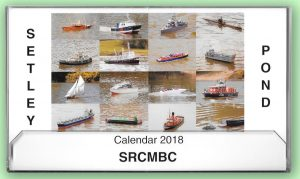 CD Desk Calendars now on sale (NB sold out)