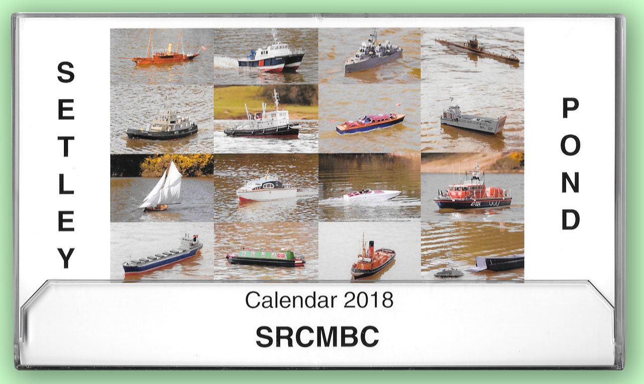 CD Desk Calendars now on sale
