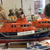 Milford RNLI Christmas Fair
