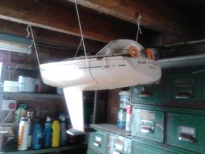 Boat 3 price £150 ono