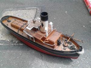 Boat 5 price £150 ono