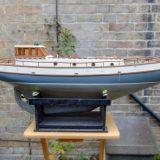 Ralph Stockton Boats