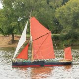 Peggy – Sailing Barge