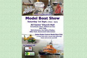 Wightlink Sponsor Show