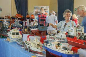 Model Boat Show