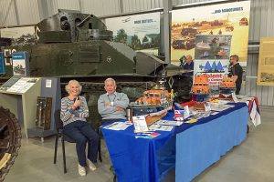 Movie: South West Model Show 2018