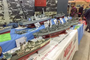 South West Model Show 2018