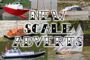 New Scale Section Adverts!