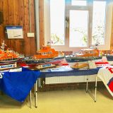 Milford on Sea RNLI AGM