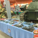 Club Display At The South West Model Show