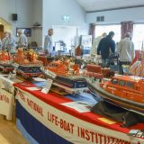 Highcliffe Model Boat Show 2019