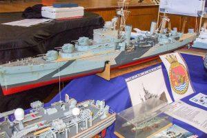 John Edwards HMS Argonaut