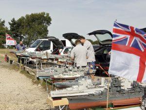Navy Day 12th May