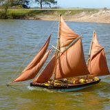 Traditional/Vintage Sail Day – 9th June