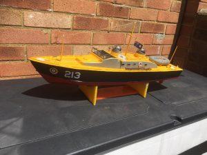RAF Launch 213