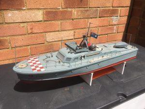 RAF Launch 2532