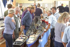 Milford Model Boat Show 2019