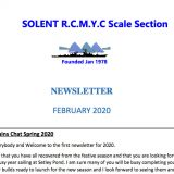 newsletter feb 2020