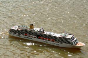 Arcadia, cruise ship