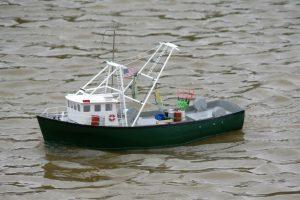 Green Hull MFV