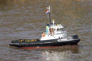 Smit Nederland - Dennis Maxted