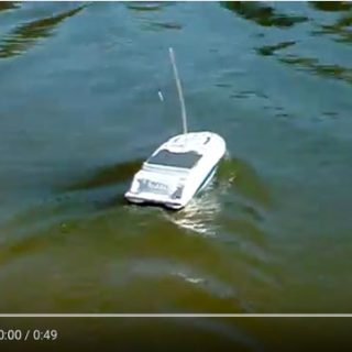 Tony-Crollie's-Maplin-Speedboat