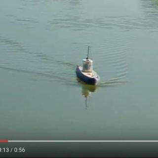 Tony-Crollie's-Submarine