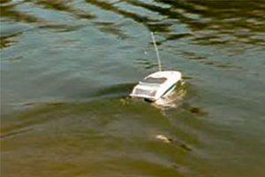 Maplin Speedboat - Tony Crollie