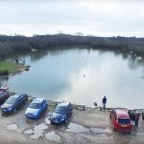 Use of Setley Pond
