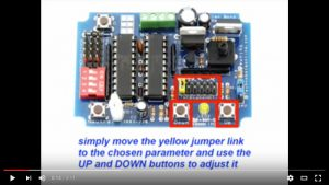 Alan Bond's Programmable Engine Sound Unit