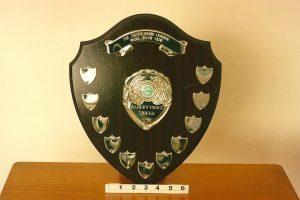 Albert Cross Shield