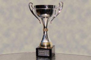 Apples Trophy
