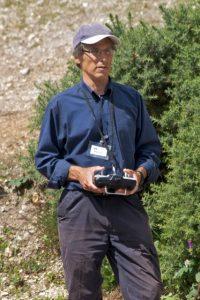 Nigel James